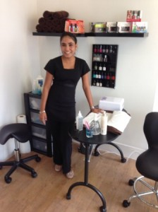 Beauty Therapist Folkestone