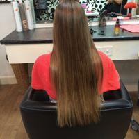 Split Ends Pauls Hairdressers Folkestone