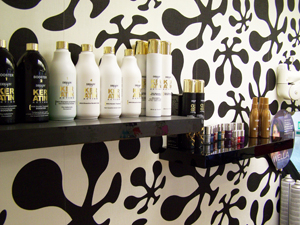 Hair stylist products Folkestone