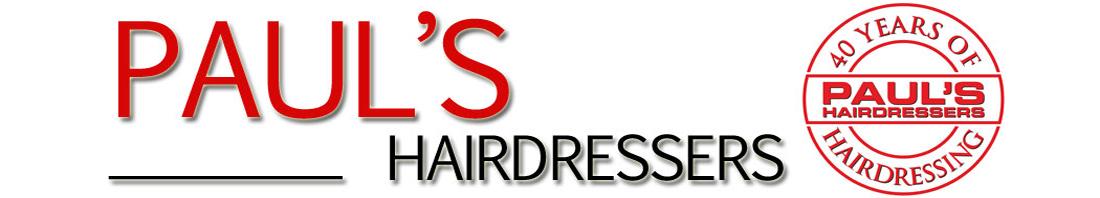 Pauls-Hairdressers Folkestone