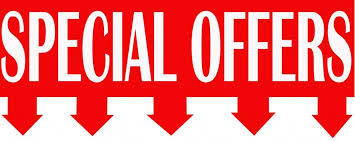 Special Offers Hairdressers Folkestone